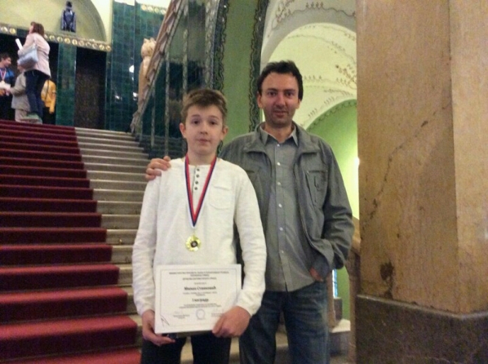 Photo of Pirot dobio državnog prvaka iz matematike