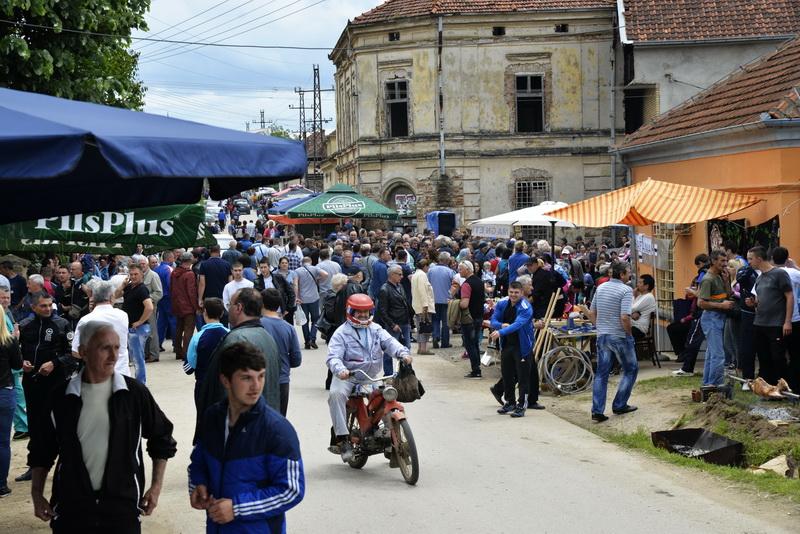 Photo of Na Jagnjijadu došli turisti iz Bugarske, Makedonije…
