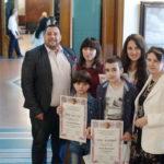 """Veliki uspeh učenika OŠ """"Vuk Karadžić"""" u Pirotu iz verske nastave"""
