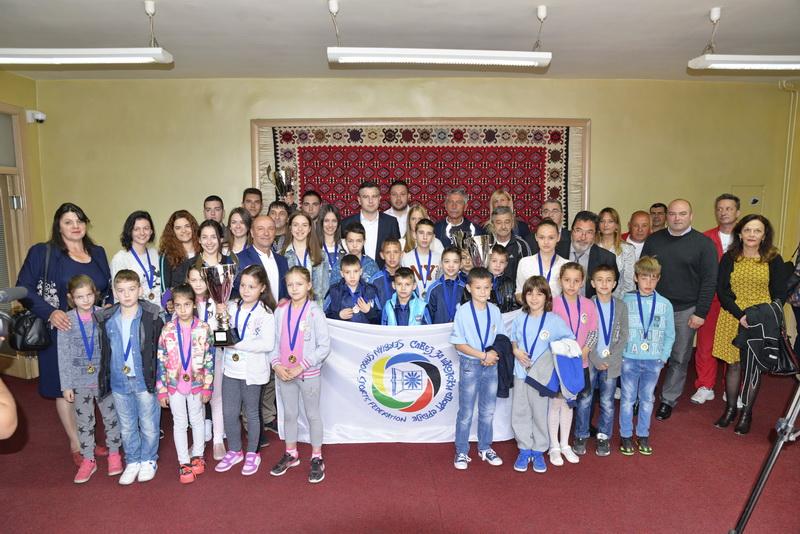 Photo of Pirotski mladi olimpijci doneli 34 medalje