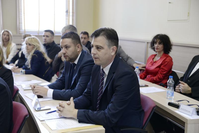 Photo of Ekspoze gradonačelnika Pirota Vladana Vasića