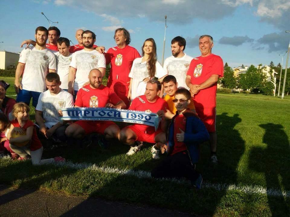 Photo of Podrška za Bele i Pirgose stigla i od Kusturice iz Rusije
