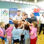 Pirot danas i zvanično postao olimpijski grad