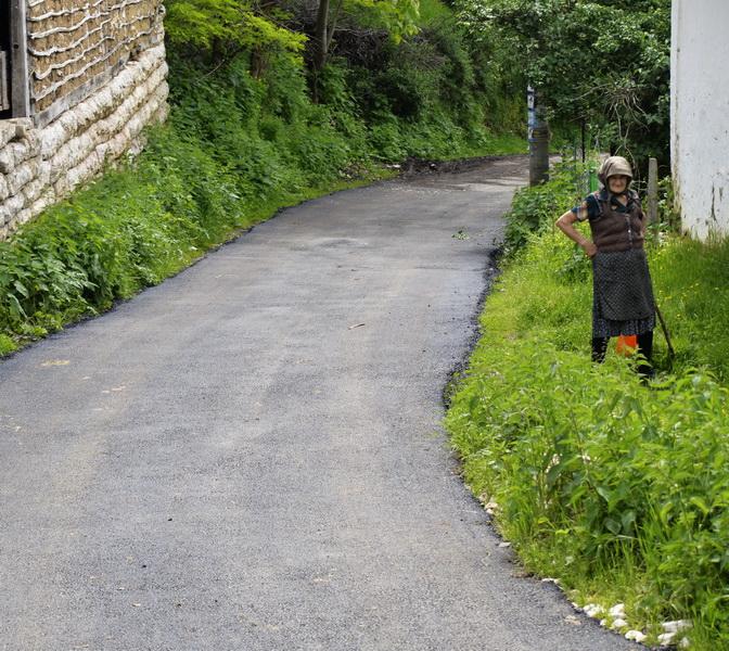 asfalt oreovica