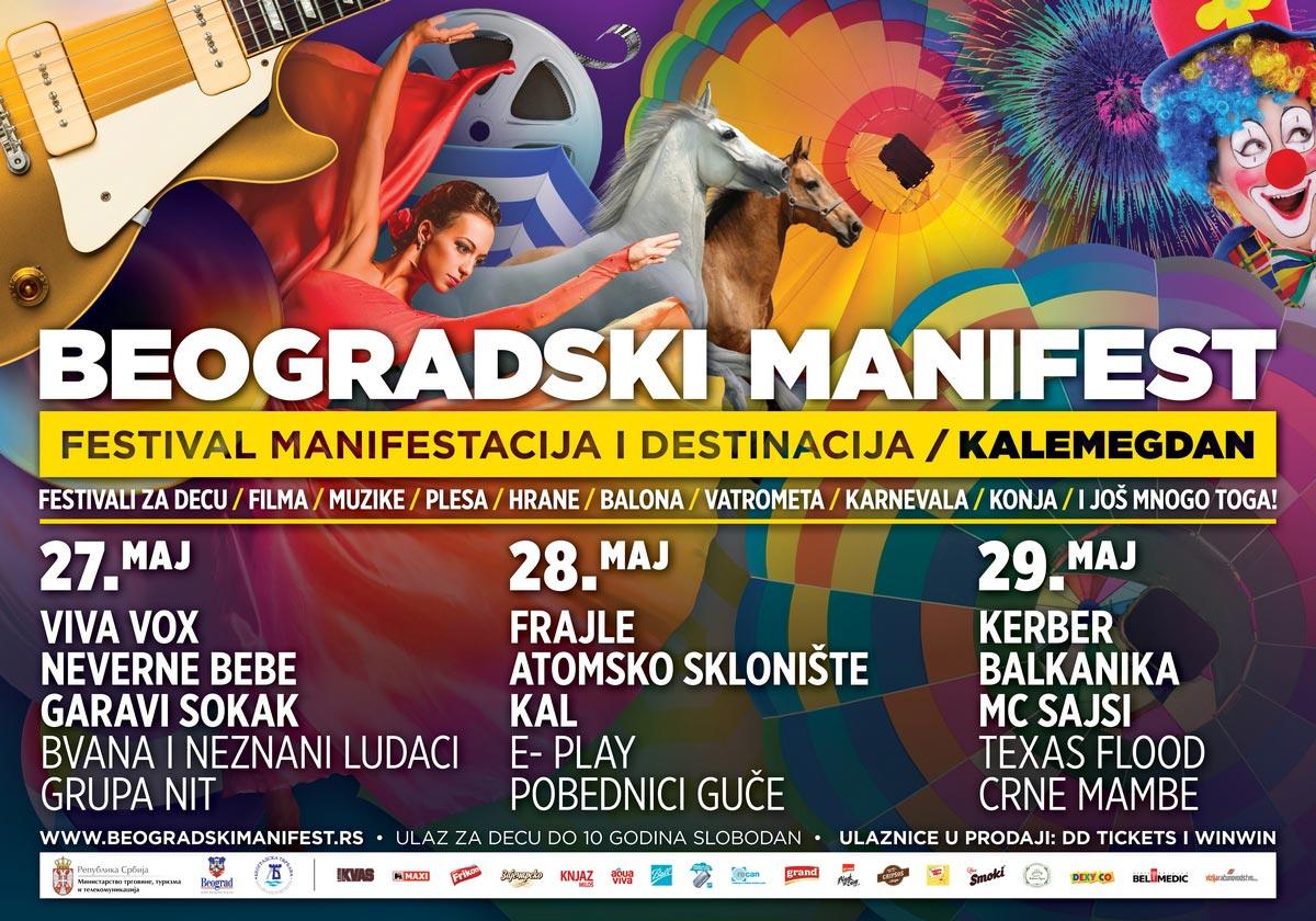 Photo of Najbolje što Pirot ima na Beogradskom manifestu