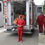 """Dom zdravlja:""""Tajers""""  poklonio vozilo!"""