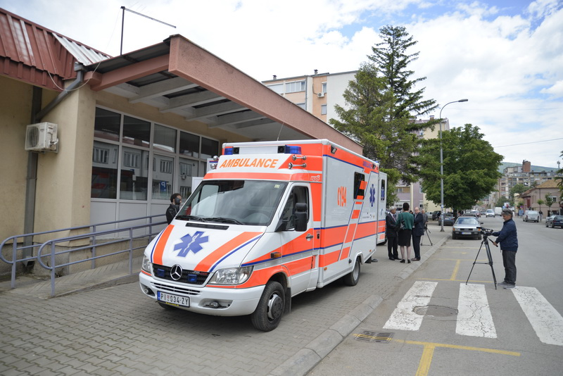 Photo of Besplatni preventivni pregledi u pazarskoj ambulanti