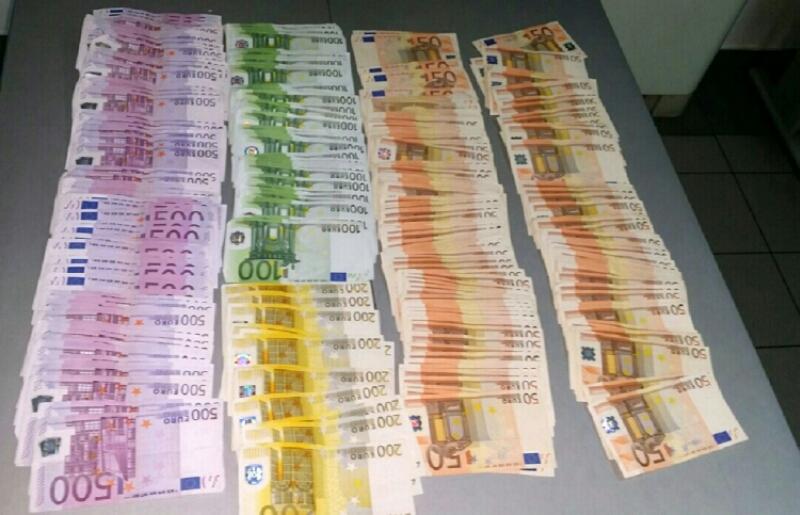 Photo of Zaplenjeno 300.000 evra