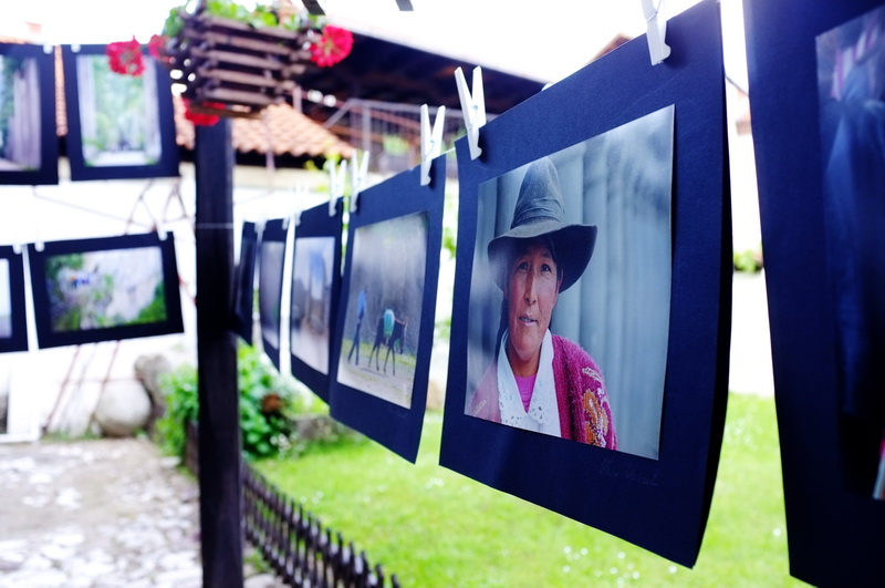 Photo of Ljudi i predeli Južne Amerike u Muzeju Ponišavlja