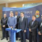 KZP, SPS i SDS sutra potpisuju koalicioni sporazum
