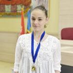 """Pirotski šampioni – Nađa Panić, Gimnastičarski klub """"Soko"""""""