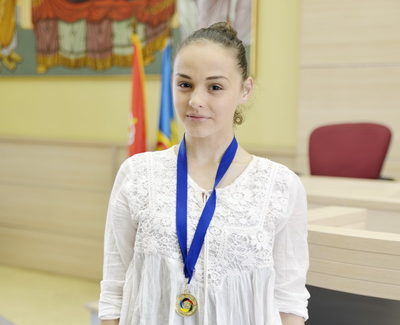 Photo of Gimnastičarkama dva ekipna srebra, Nađa Panić osvojila bronzu na Državnom prvenstvu