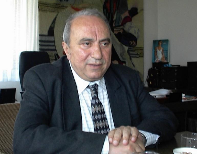 Photo of In memoriam-Petar Jončić (1942-2016)