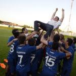 Trener Živković:Fudbal i poštenje mora da pobedi na kraju