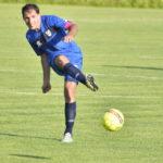 """""""Radnički"""" – """"Dinamo"""" 1:0"""