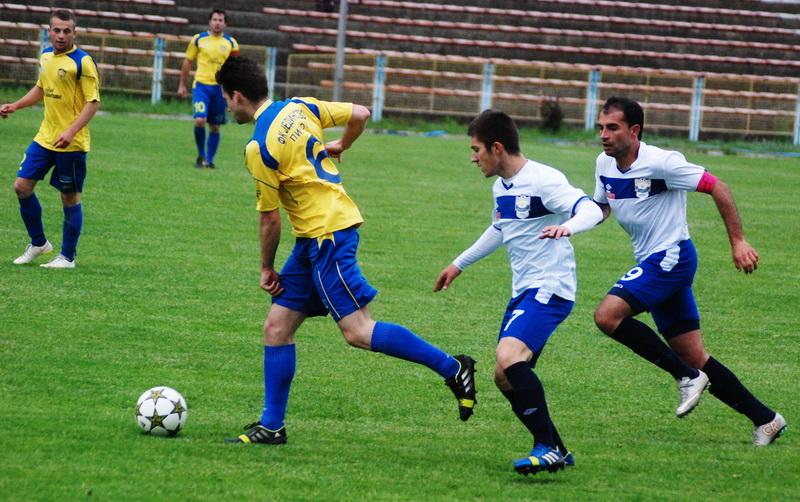 Photo of Jedinstvo pobedilo Balkanski iz Dimitrovgrada 5:1, u nedelju na svom terenu protiv Nebeskih anđela