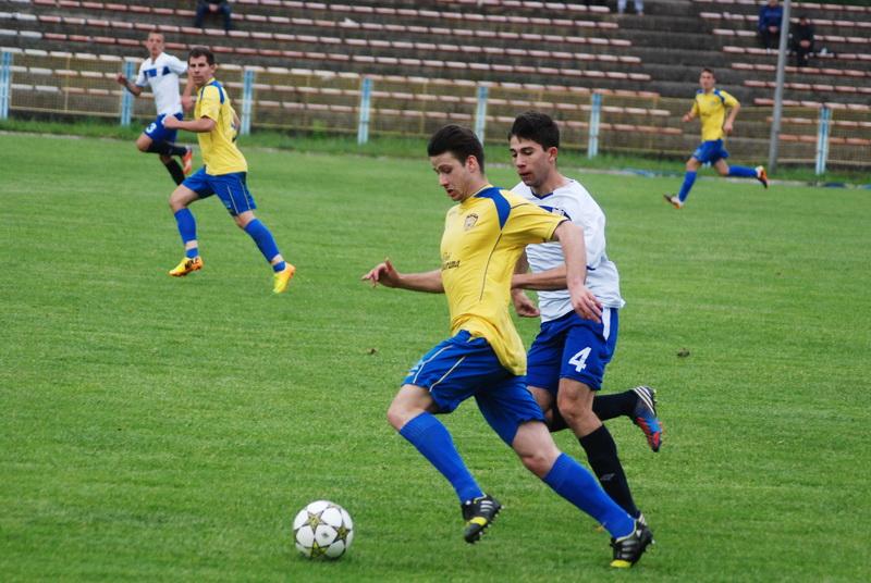 Photo of Radnički u polufinalu Kupa bolji od Jedinstva 5:0(2:0)