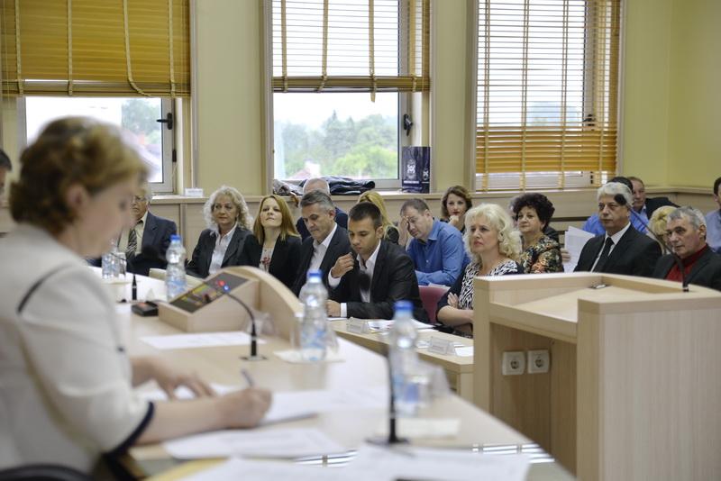 Photo of Zakazana prva sednica Skupštine grada Pirota – bira se gradonačelnik