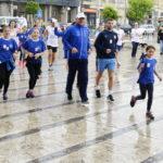 Nakon više od 150 zemalja, Trka mira prošla i kroz Pirot