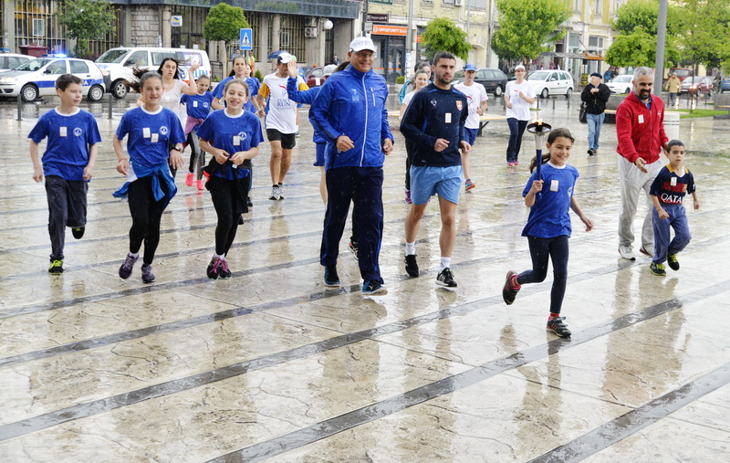 Photo of Nakon više od 150 zemalja, Trka mira prošla i kroz Pirot