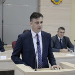 Vladan Vasić izabran za prvog gradonačelnika Pirota