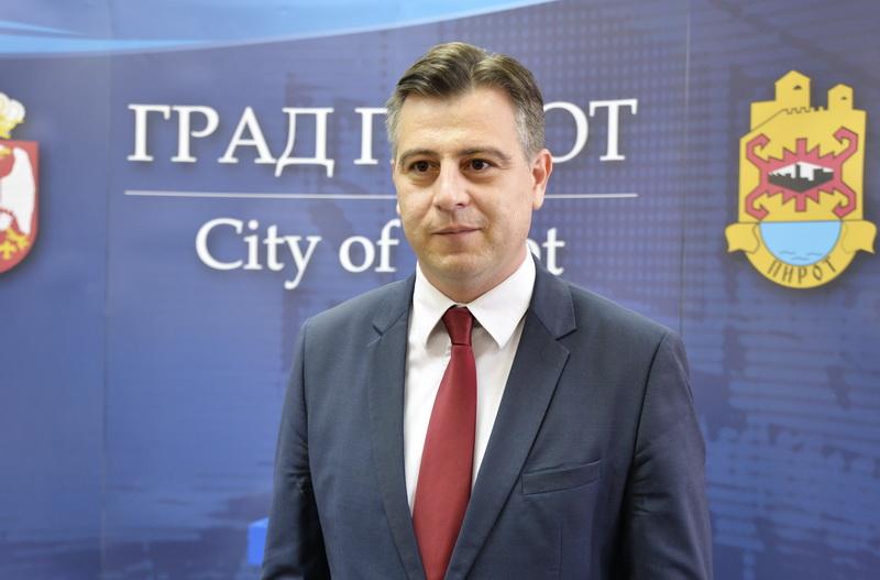 Photo of Vasić: Podsticaji grada za nove investicije