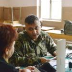 Vojni lekari pomagali meštanima Dojkinaca