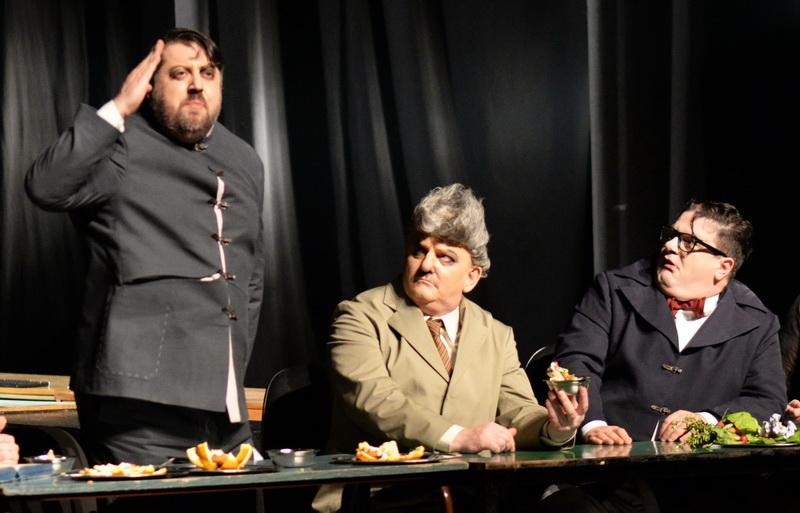 """Photo of Dve nagrade na """"Joakimu"""" za pirotski teatar"""