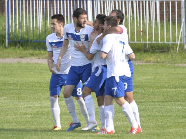 Photo of Radnički pobedio u Knjaževcu 3:0