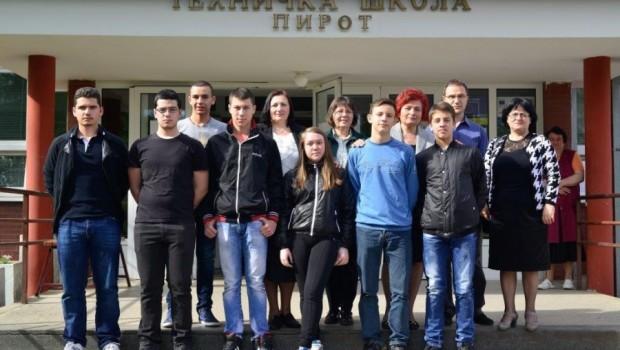 Photo of Učenici Tehničke uspešni na takmičenjima