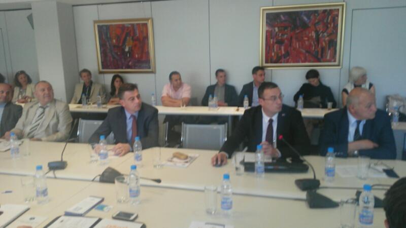 Photo of Ivanov pozvao investitore iz Bugarske da dođu u Pirot