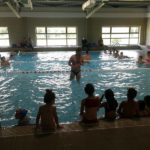 Besplatna škola plivanja i vaterpola