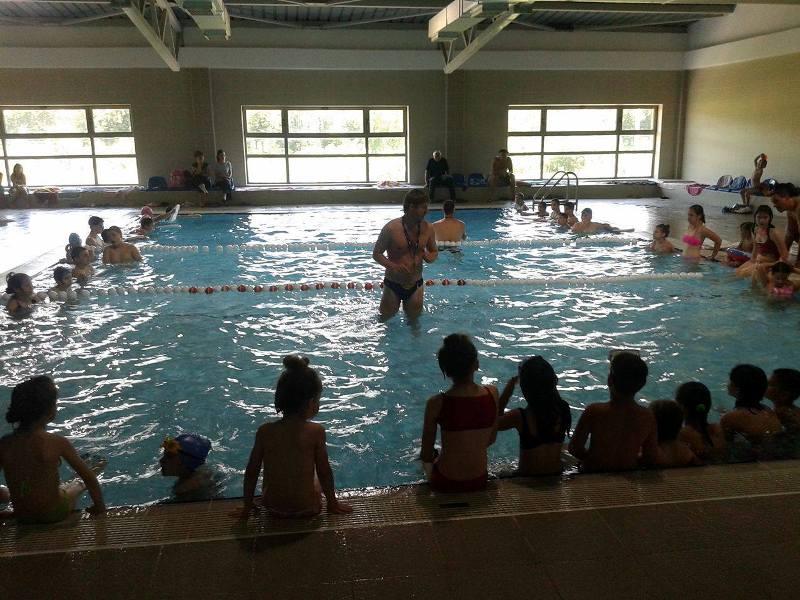 Photo of Besplatna škola plivanja i vaterpola