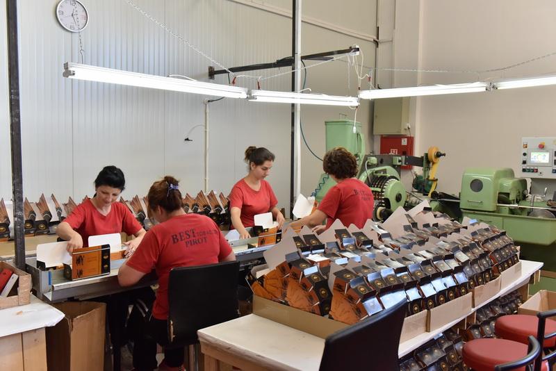 "Photo of ""Best tabako"" zadovoljan poslovanjem u Pirotu"