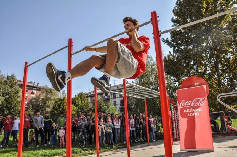 Photo of Vežbanje na otvorenom uz profesionalne trenere