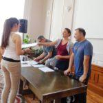 Uručene diplome maturantima bilingvalnog odeljenja Gimnazije