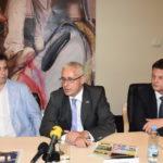 Vasić i Kostić na prezentaciji Međunarodne doktorske škole u Beogradu