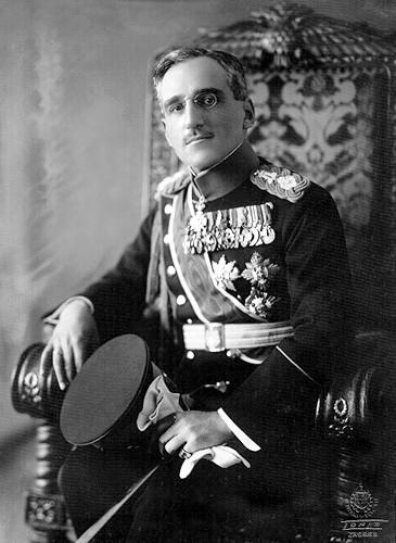 Promovisana knjiga o Aleksandru Prvom Karađorđeviću