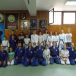 """Članovi """"Crne kobre"""" posetili Svetski centar realnog aikidoa"""