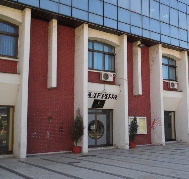 "Photo of Jubilej galerije ""Čedomir Krstić"""
