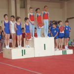 Gimnastičari uspešni u Kostolcu