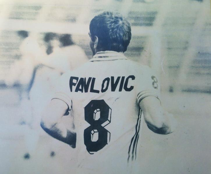 Photo of Slavoljub Pavlović:Radnički se vraća na staze stare slave