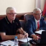 Novica Tasić novi predsednik Skupštine RPK Niš