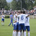 Radnički pobedio ČSK Čelarevo u prvoj probnoj utakmici
