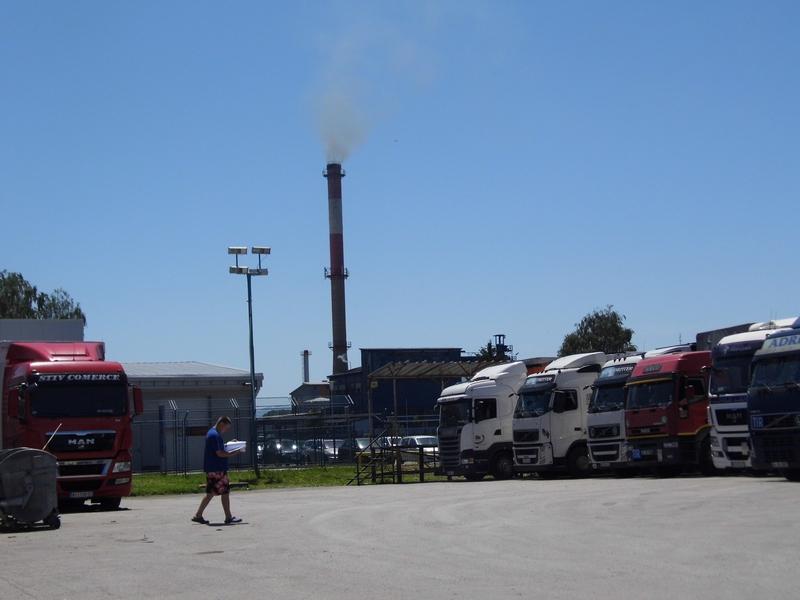Photo of Crnogorska kompanija obišla Slobodnu zonu Pirot