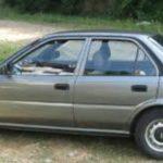 Ukraden automobil u Pirotu