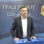 Vasić:Usvojene izmene Zakona o lokalnim samoupravama prihvatljive za Pirot