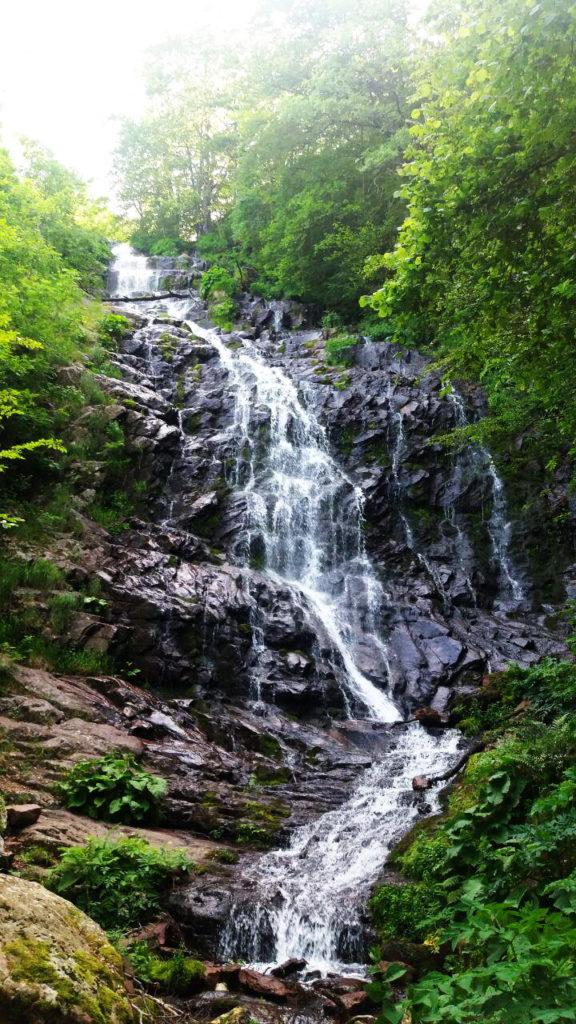 vodopadi stara planina