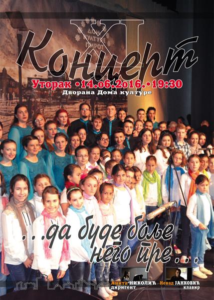 Photo of Koncert hora Doma kulture