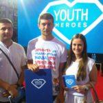 Pirotski potrčko – heroj mladih Srbije